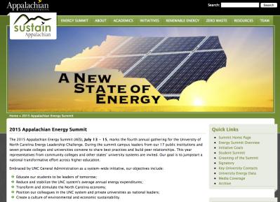 Energy Summitt