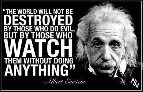 the-world-will-be-destroyed-not-by-those-who-do-evil-but-by-those-who-watch-them-and-do-nothing